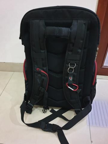 ROG Nomad V2 Gaming Backpack BNOB