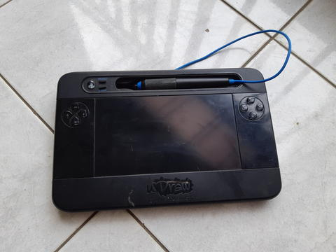 Udraw Game Tablet buat Play Station