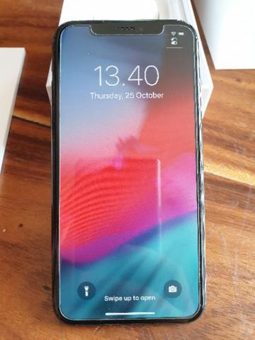Iphone X 256 GB Space Grey