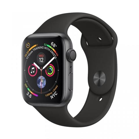 Apple watch series 4 GPS sport band 40mm cash dan kredit proses 3 menit