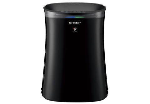 PROMO AIR PURIFIER SHARP FP-GM50Y-B WITH MOSQUITO CATCHER ANTI NYAMUK