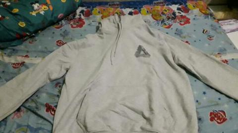 fs hoodie palace p-3d 100% authentic. not supreme