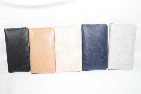 Wallet Case Sarung Dompet Hand Phone all in one