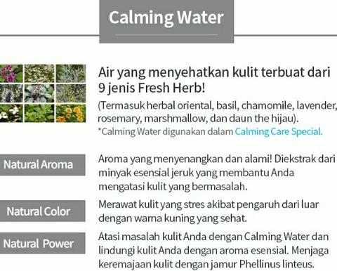 Atomy Calming Care Special