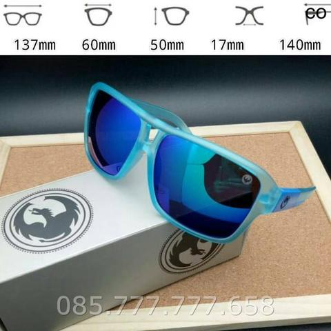 Kacamata Dragon The Jam Blue Light Kacamata Polarized