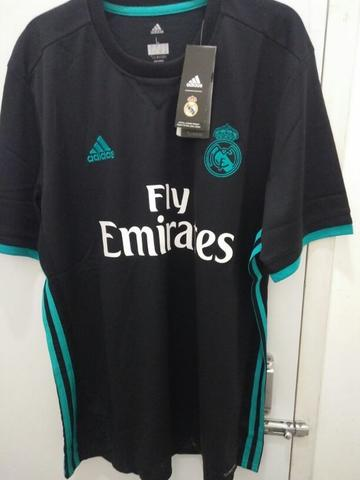 separation shoes cdc68 24556 jersey original real madrid away 2017 - 2018