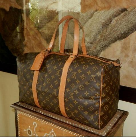 jual Tas Louis Vuitton Boston Original Second Preloved Bekas Authentic Bag a50e50c879