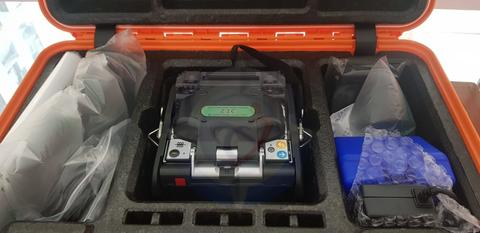 *New With SumiCloud* Fusion Splicer || Sumitomo Type-82C || MTG