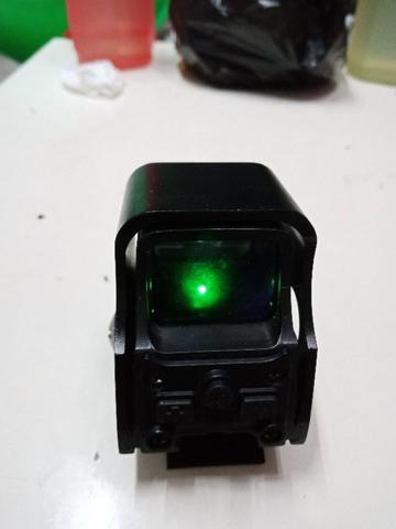 EOTech 551 Graphic holo sight