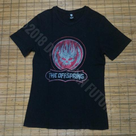 T-shirt Band The Offspring