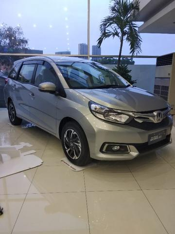 All New Mobilio special edition