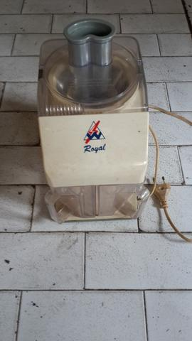 Juice extractor Royal