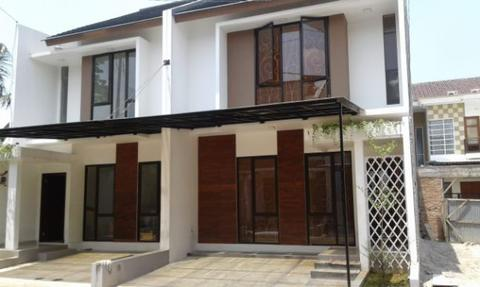 Town house exclusive Jagakarsa