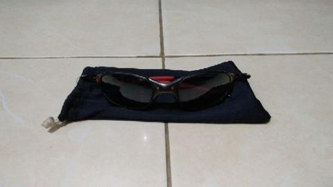 Kacamata Sunglasses Oakley Juliet X Metal Ducati Carbon Microbag Only 572d085a1f