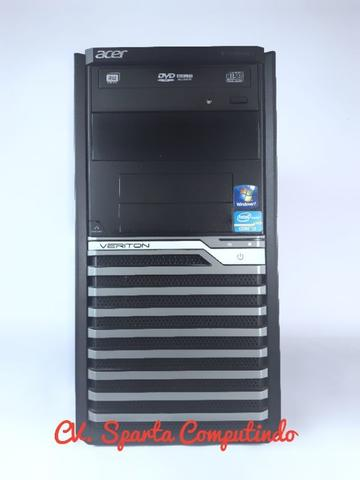 Cpu acer core i5 2400 ram 4gb ddr3 hdd 500 gb tower