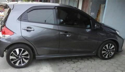 Honda Brio RS Manual OLD MODEL
