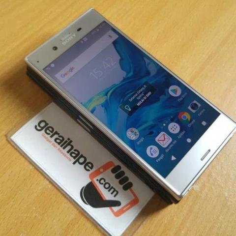 Sony xperia XZ New Ram 3GB/32GB EX Japan Mulus Murah