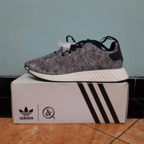 super popular 559ea a5f53 Adidas NMD R2 United Arrows and Sons Original New BNIB