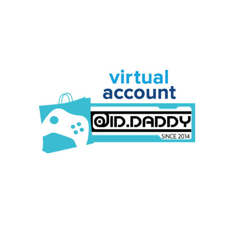 Virtual Account @id.daddy