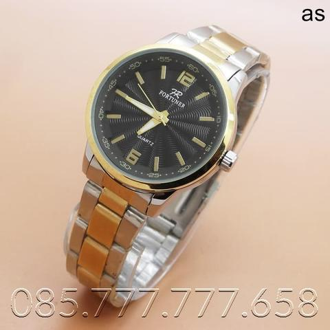 Fortuner K8109L Female (Black Dial Combi) D