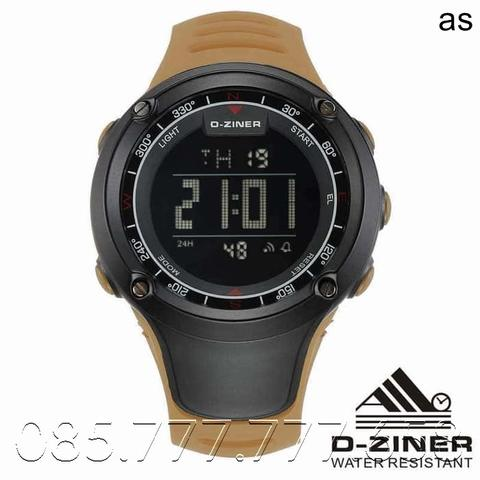 D-Ziner DZ-8182 (Brown)