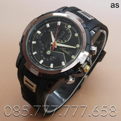 Lasebo LSB-981 Rubber (Black Gold)