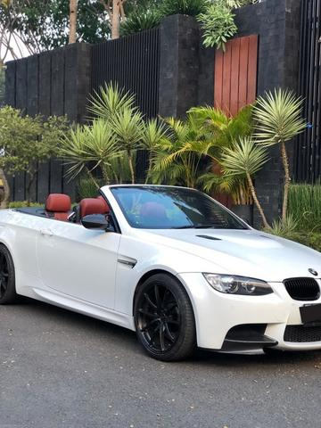 Jual Bmw E93 M3 White On Red 2010 Kaskus