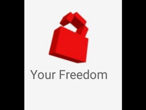 Voucher VPN Your Freedom
