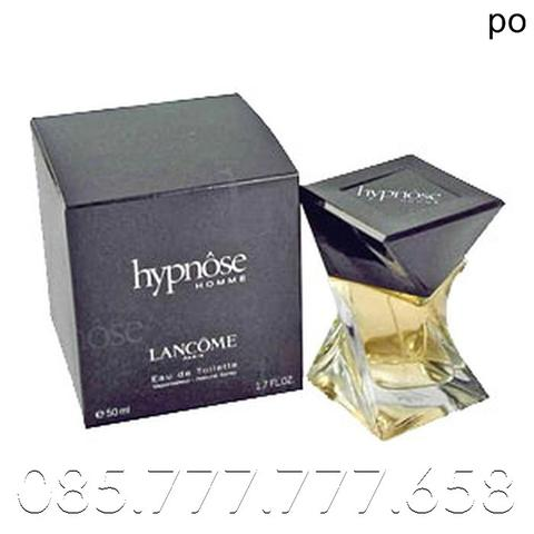 Parfum Original Lancome Hypnose for Men EDT 75ml GARANSI