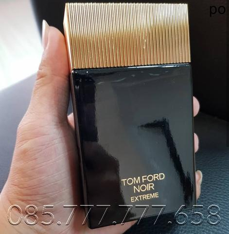 Parfum Original Tom Ford Noir Extreme 100ml for men