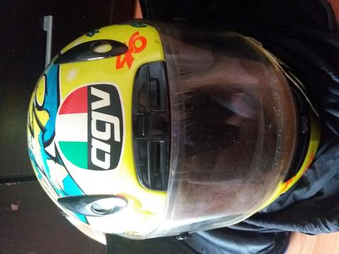 AGV VR46 Hawaii series