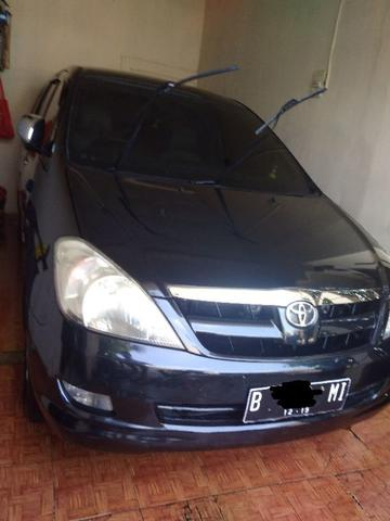 Innova Matic Type V Good Condition