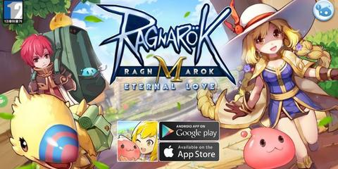 Jasa Ghost Trade Ragnarok Online Mobile Eternal Love