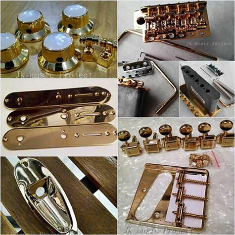 spare part gitar Wilkinson