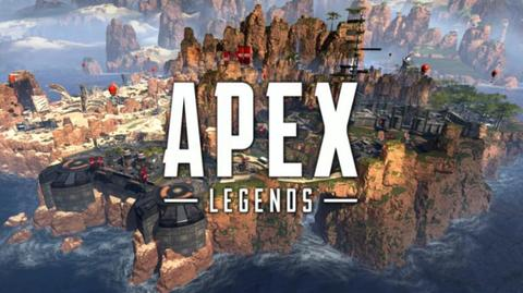 Apex Legends Wallhack - Aimbot dll