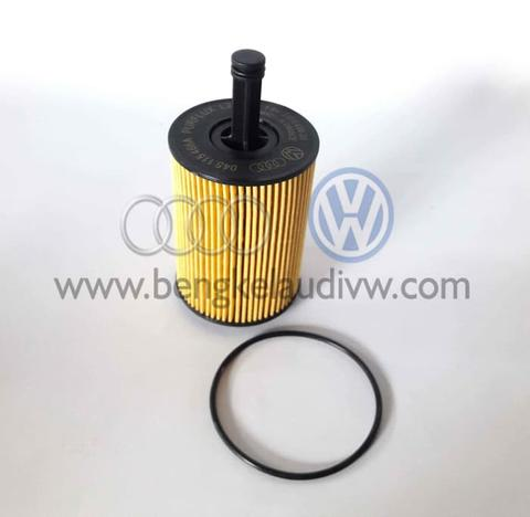 Filter Oli VW Caravelle