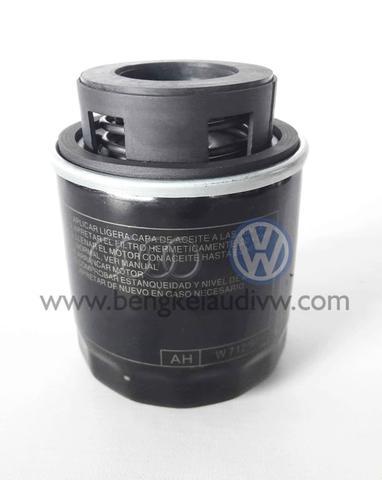 Filter Oli VW Golf 1.4 Kering TSI