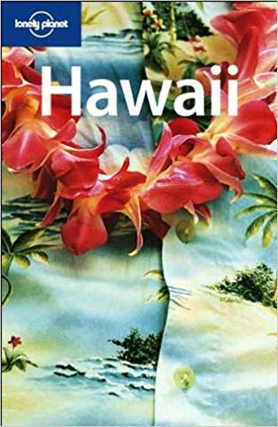 Lonely Planet Hawaii (Regional Guide) Paperback – September 2007