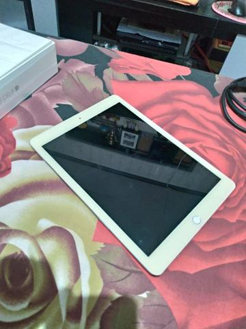 iPad Air 2 64GB Wifi + Cellular 4G Garansi Resmi Second fullset mulus