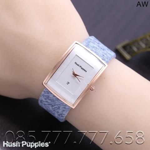 JAM TANGAN HUSH PUPPIES RUBBER H391