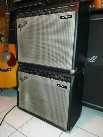 Ampli Gitar Fender Princeton Chorus Made in Mexico
