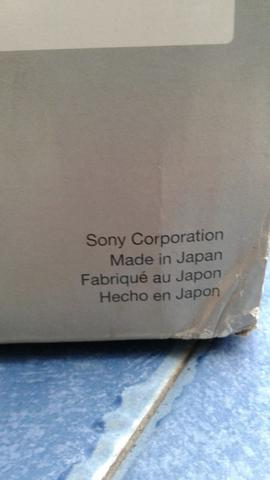 audio tape mobil SONY A1 made in JAPAN