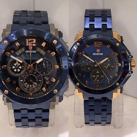 Jual Jam Tangan Couple Expedition Original Garansi Resmi. Limited ... 9e9180296d
