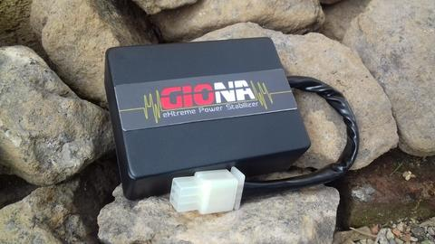 GIONA - Extreme Power Stabilizer Penghemat BBM