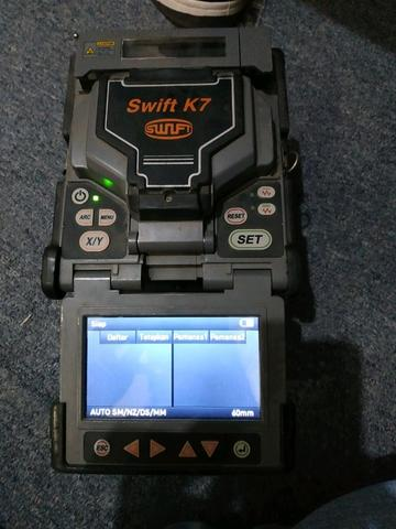 "Jual Mesin Splicing Made In ""KOREA"" - ILsintech Swift K7 IPAAS Teknologi"