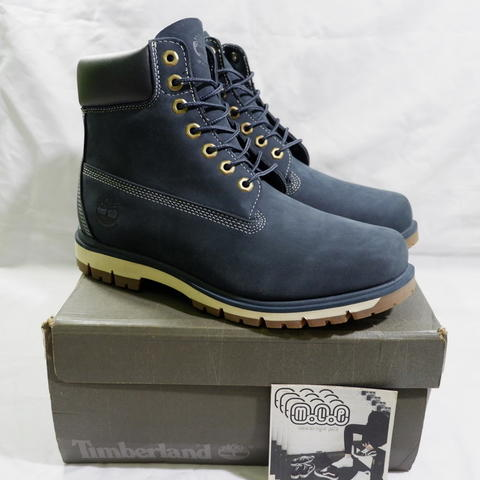 Timberland Radford 6 inch Boot ORIGINAL sepatu gunung hiking trail