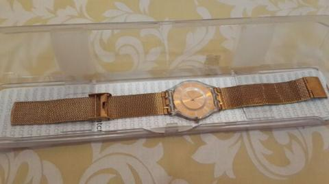 Swatch Hello Darling SFP115M original swis