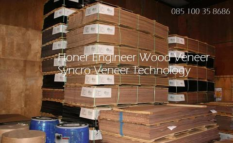 honer wood veneer syncro technology engineer veneer kayu veneer