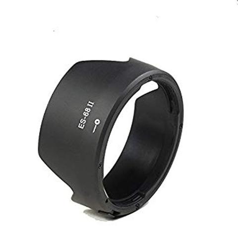 Flower Lens Hood ES-68 II For Canon EF 50mm F/1.8 STM
