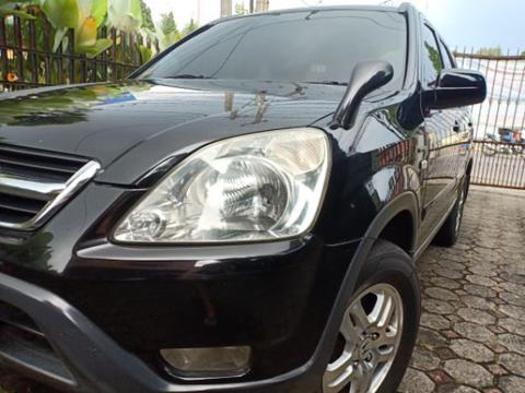 CRV 2.0 AT 2003 Bonus Audio 20 Juta